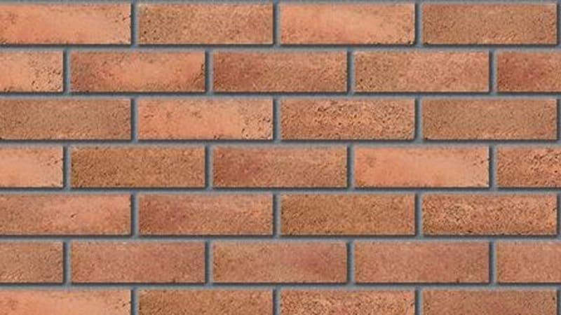 sandstock collection waddon stock frogged facing brick
