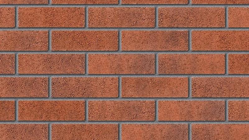 peakdale weathered wren facing brick