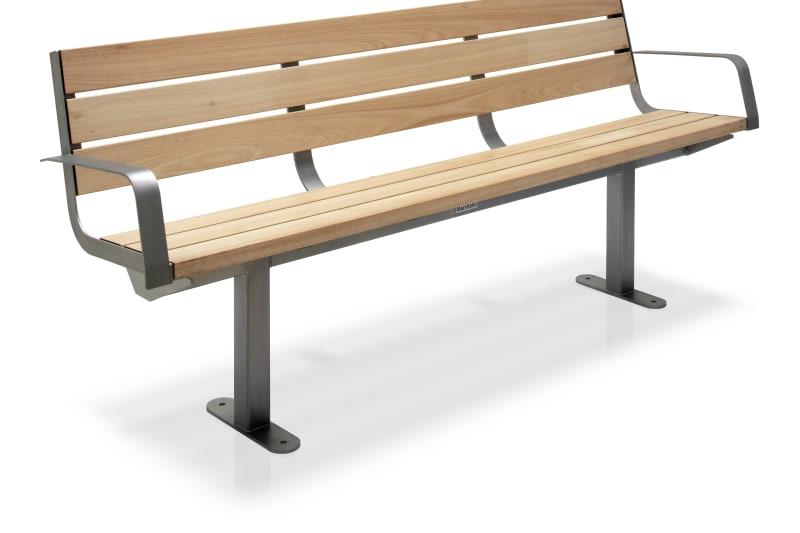 Citi Elements® Seat BIM Model