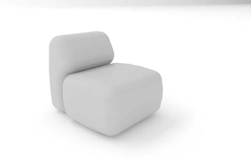 SIT Seating BIM Model