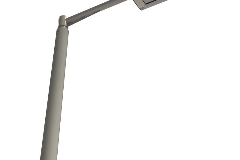Geo Oval Luminaire BIM Model