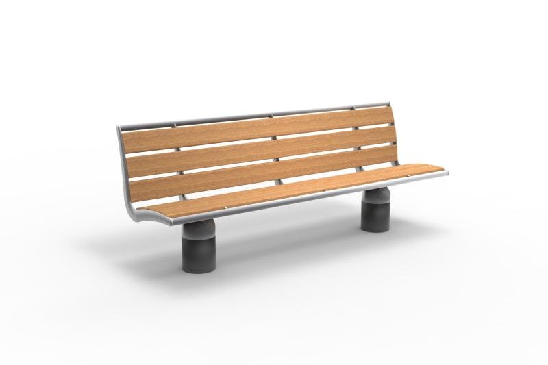 Geo Seat BIM Model