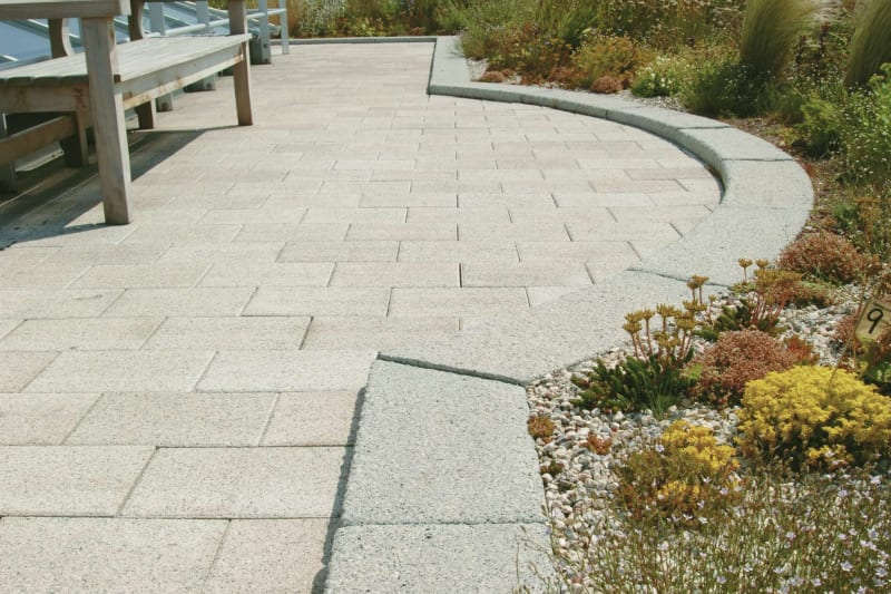 Conservation X Kerb Silver Grey in Rotherham