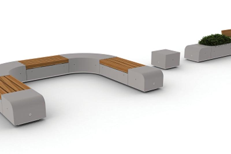 Metrolinia Corner Block BIM Model