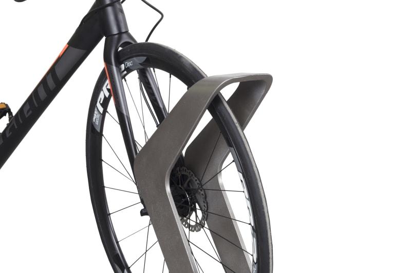 Stratic Cycle Stand BIM Model