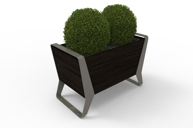 Stratic Planter BIM Model
