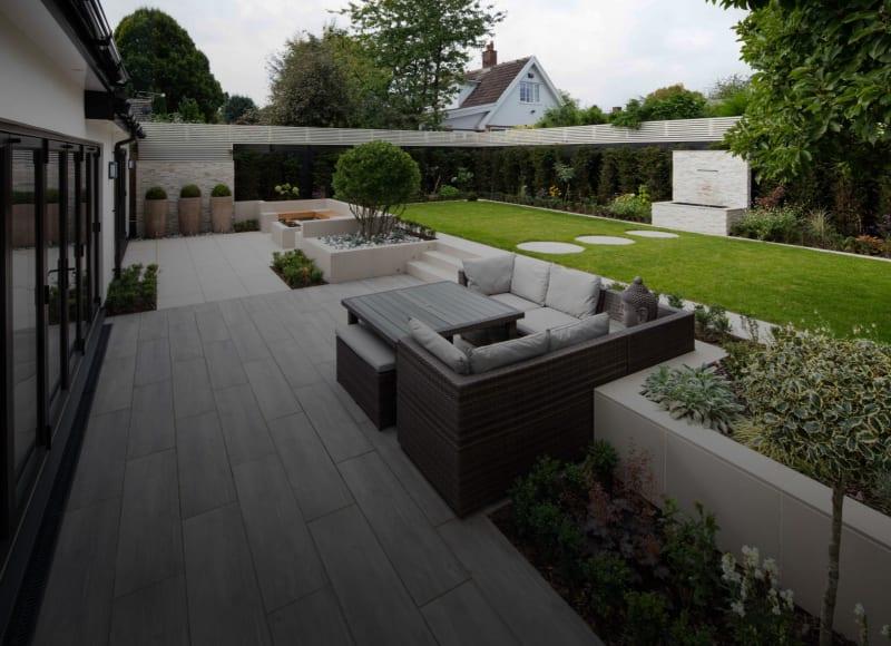 Garden Patio & Paving Design Guides Thumbnail