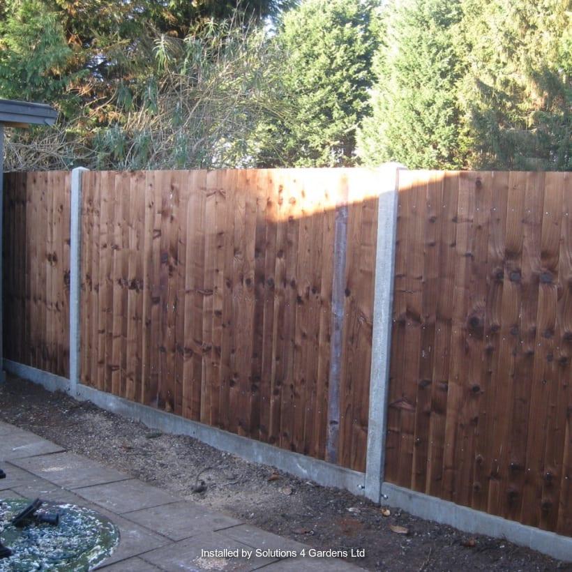 Fencing Specialist - R03547