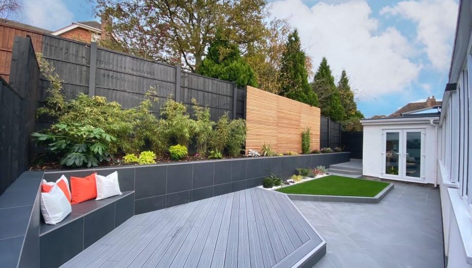 Small garden design ideas to transform your outdoor space