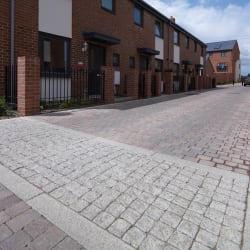 conservation setts silver grey
