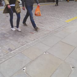 drexus pave drain - yorkstone