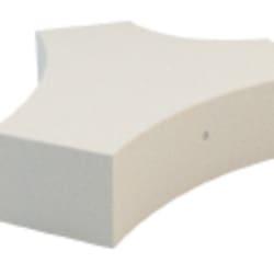 demetra upsillon bench