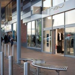 galleries retail park