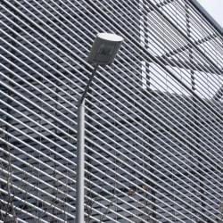 geo oval luminaire