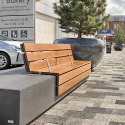 longo seating - hayes uxbridge