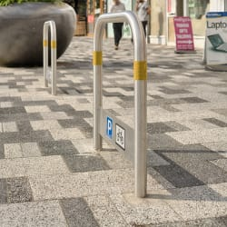 motorcycle stand - hayes uxbridge