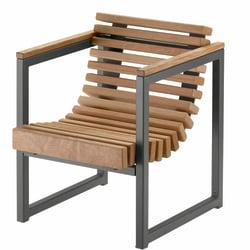 idylle armchair - fixed