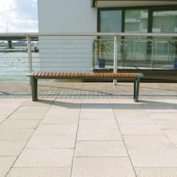 marshalls charnwood textured buff and marshalls sineu graff rendezvous bench romford