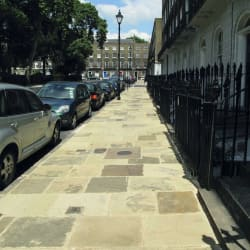 cromwell riven - london