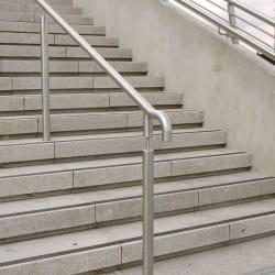 marshalls granite silver grey steps wembley