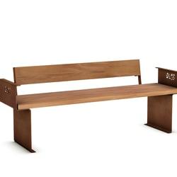plaza seat