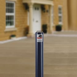 rt r8 hd telescopic bollard
