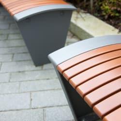 rendezvous benches