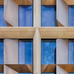 stanton moor facades