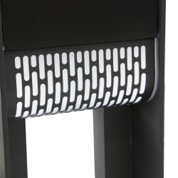stratic led marker - grille detail