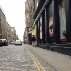 thistle street pave drain