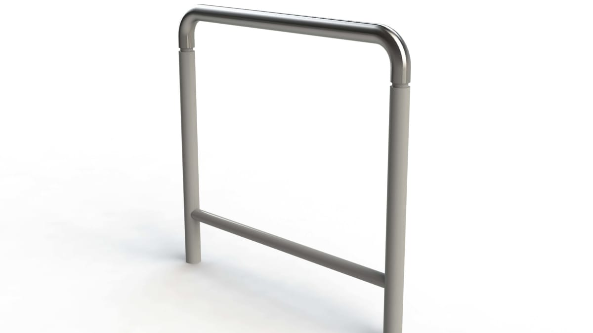 Geo cycle stand