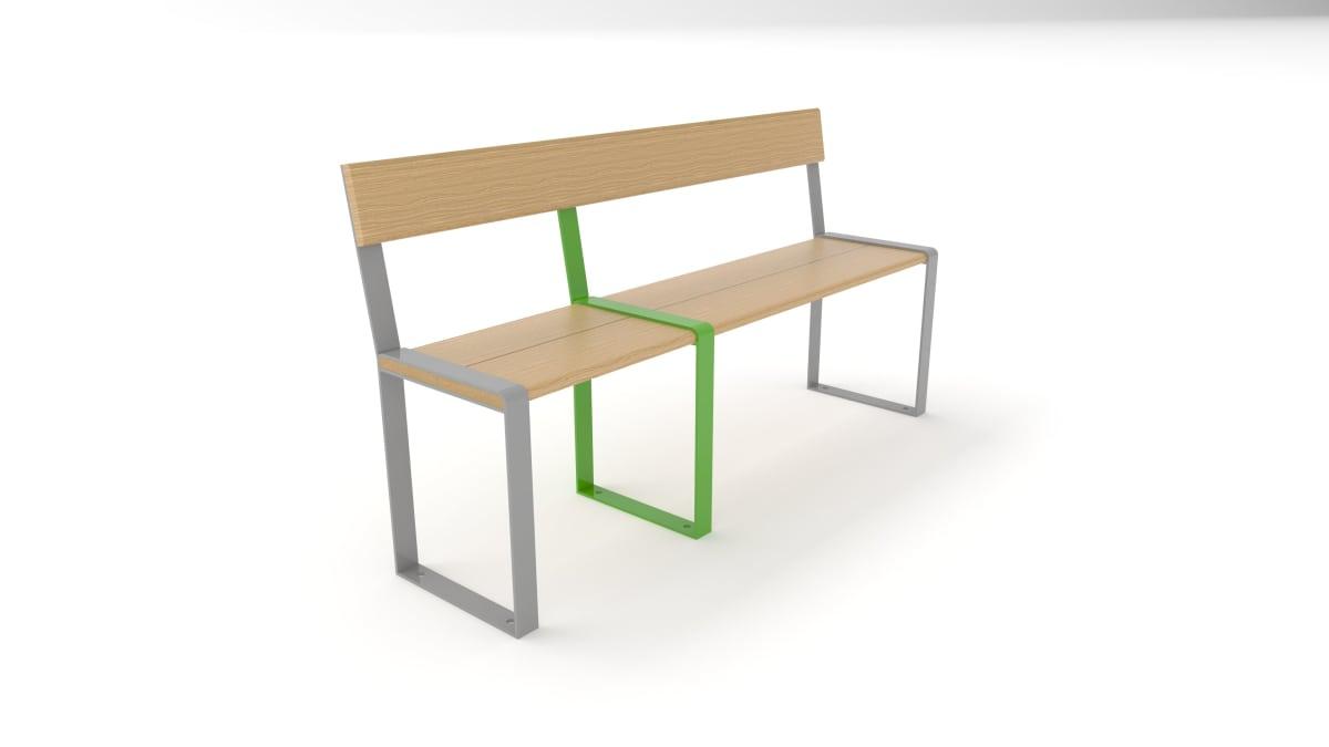 Loci seat
