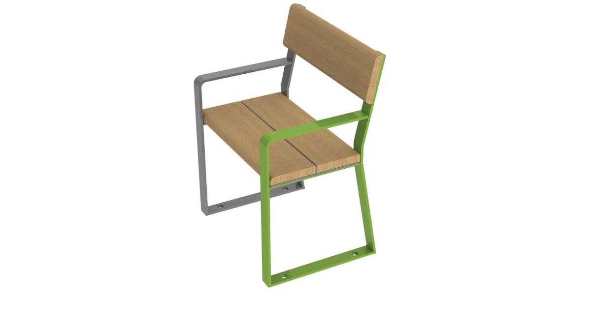 Loci chair