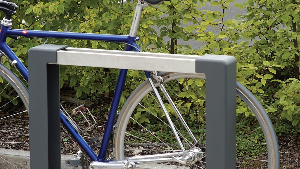 Motis cycle stand