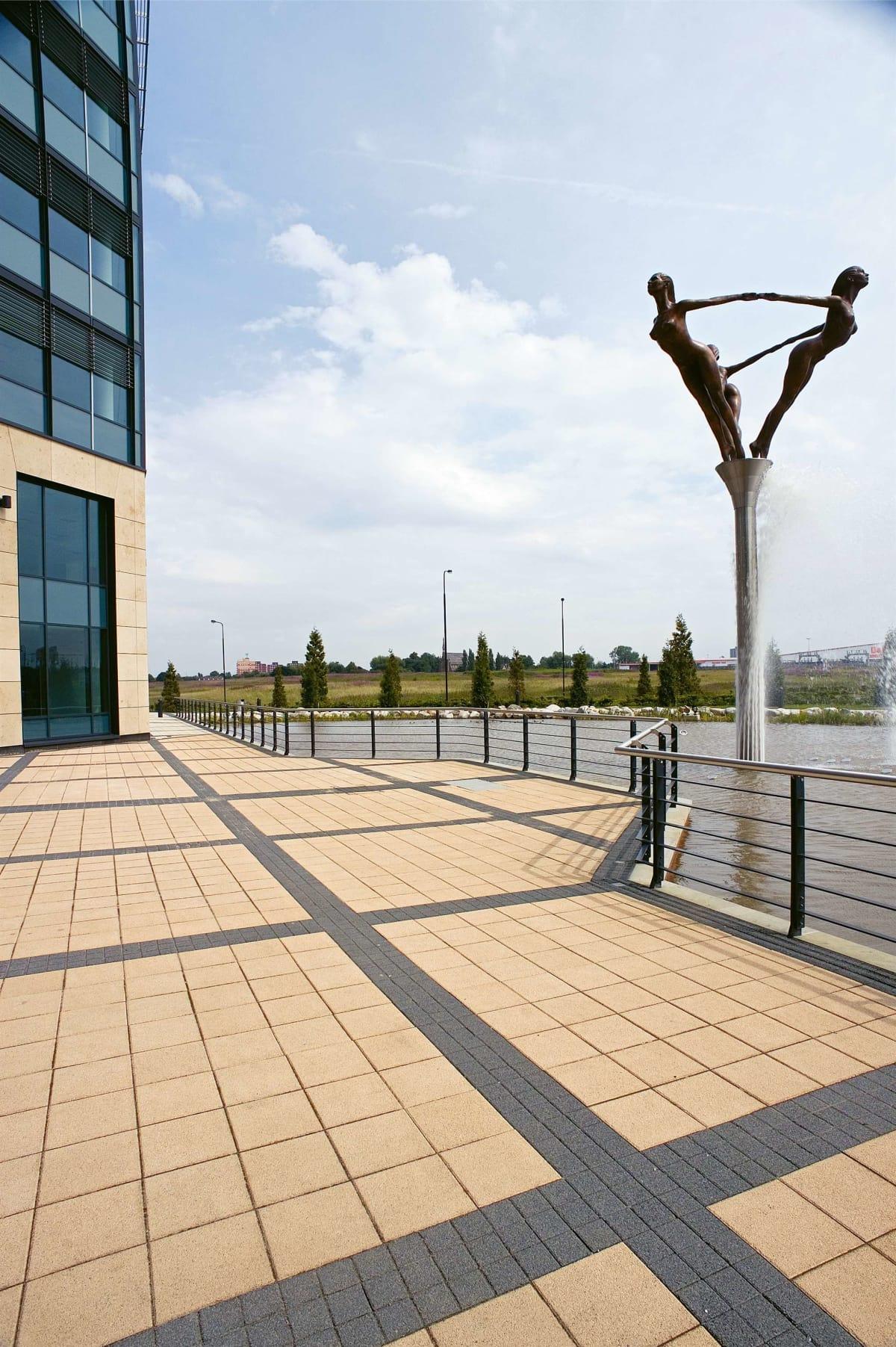 Venus Building, Trafford Boulevard, Manchester