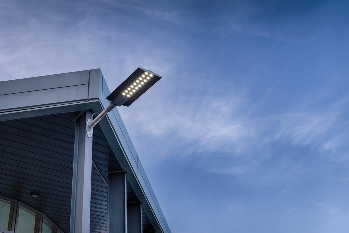 Coda Luminaire, Poole