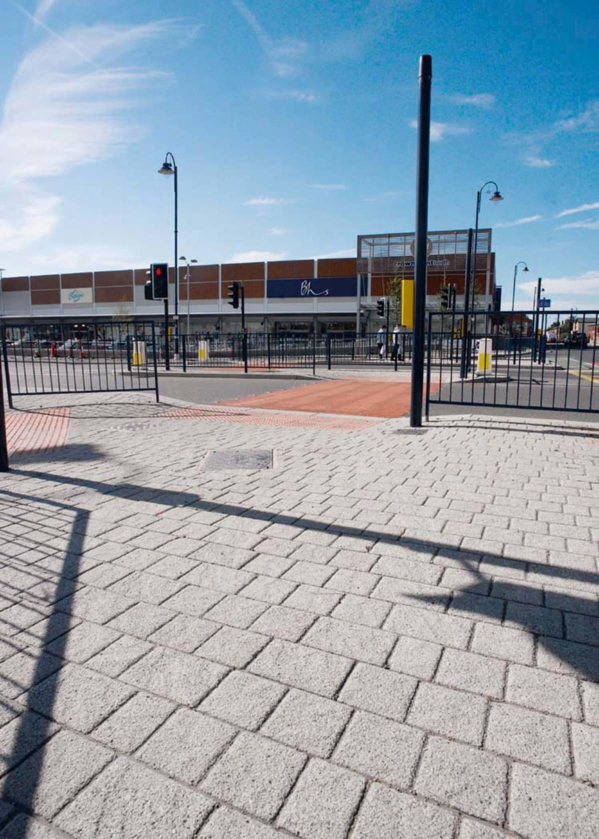 Crown Point North Retail Park, Greater Manchester