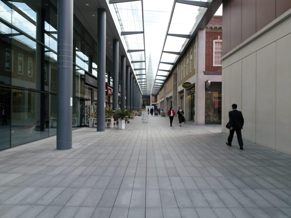 Bishops Square Image 1