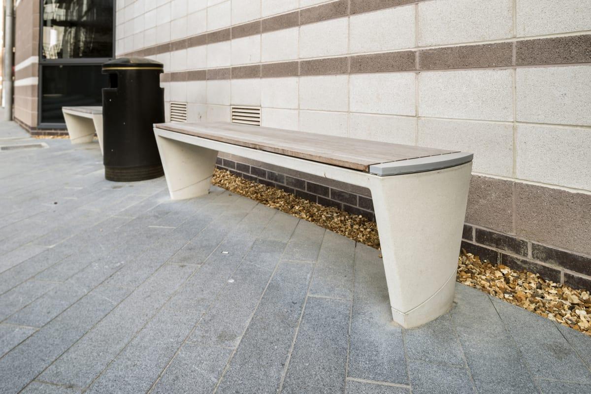 coda bench