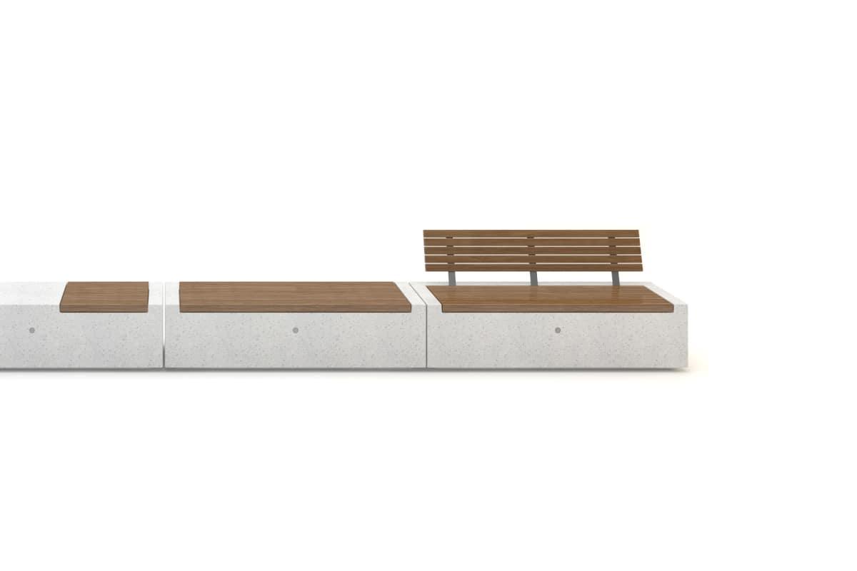 demetra bench