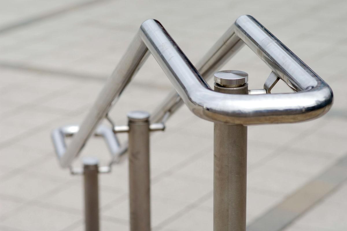 geo handrail