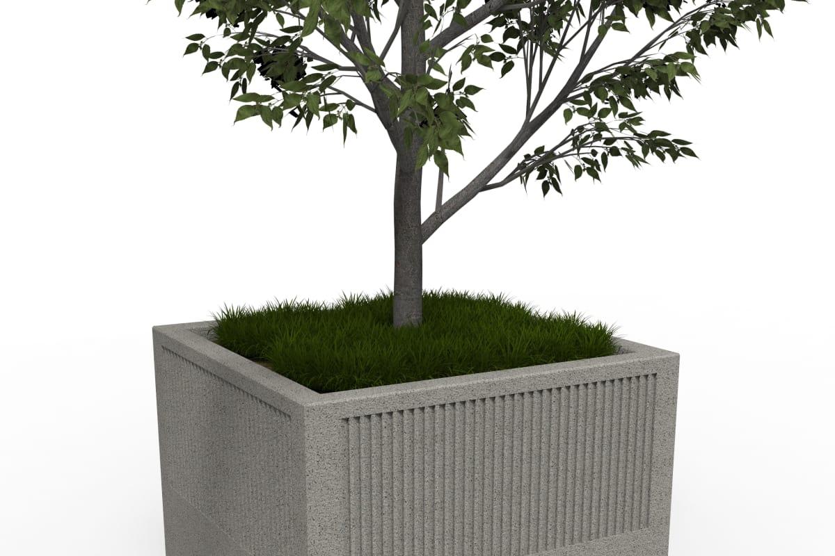 icaria planter