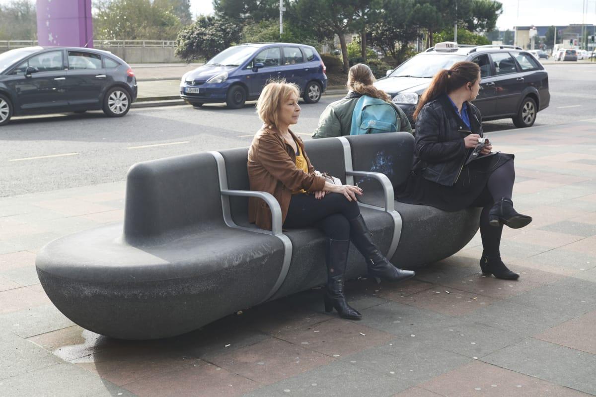 igneo protective seat