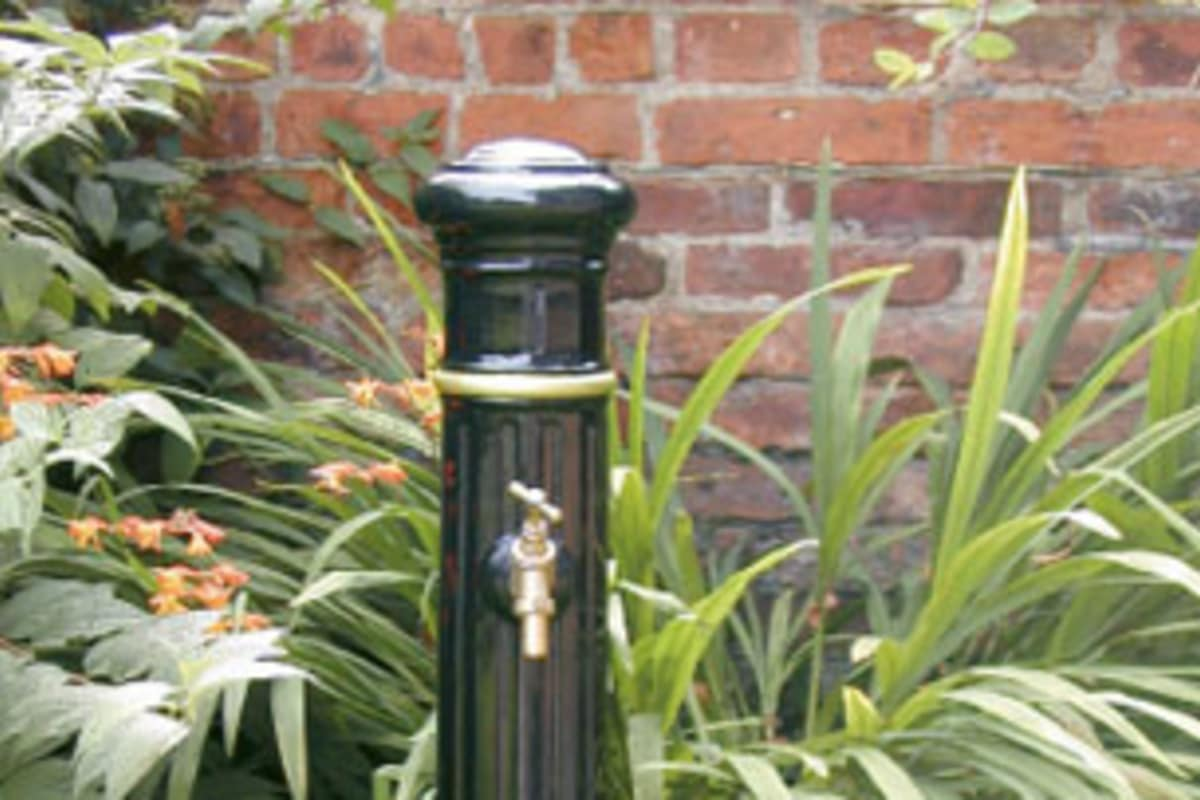 imperial water standpipe