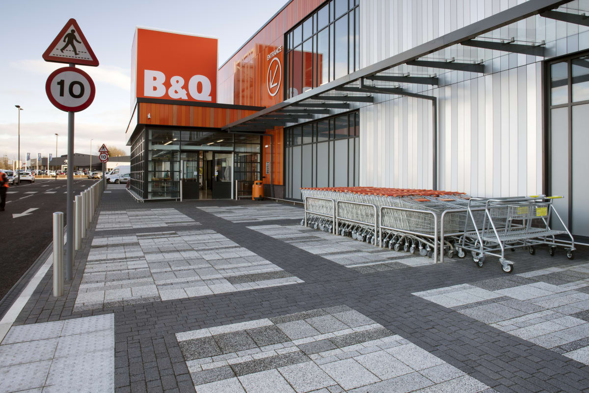 myriad - liverpool edge lane b&q