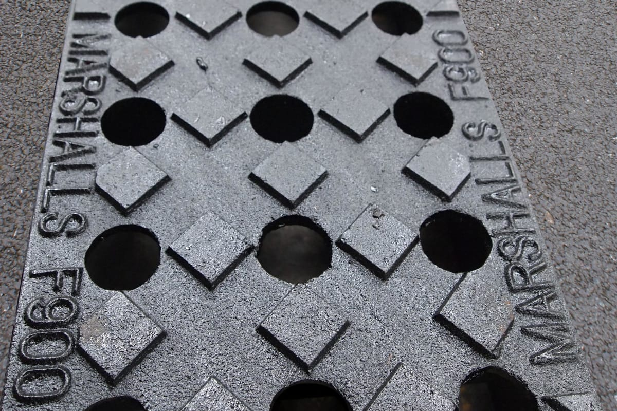 marshalls max-e channel cast iron