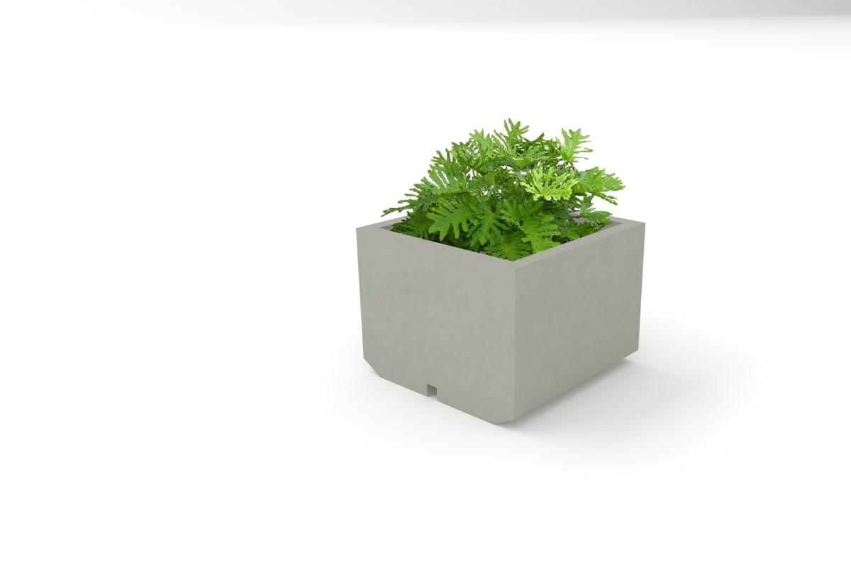 metrolinia planter