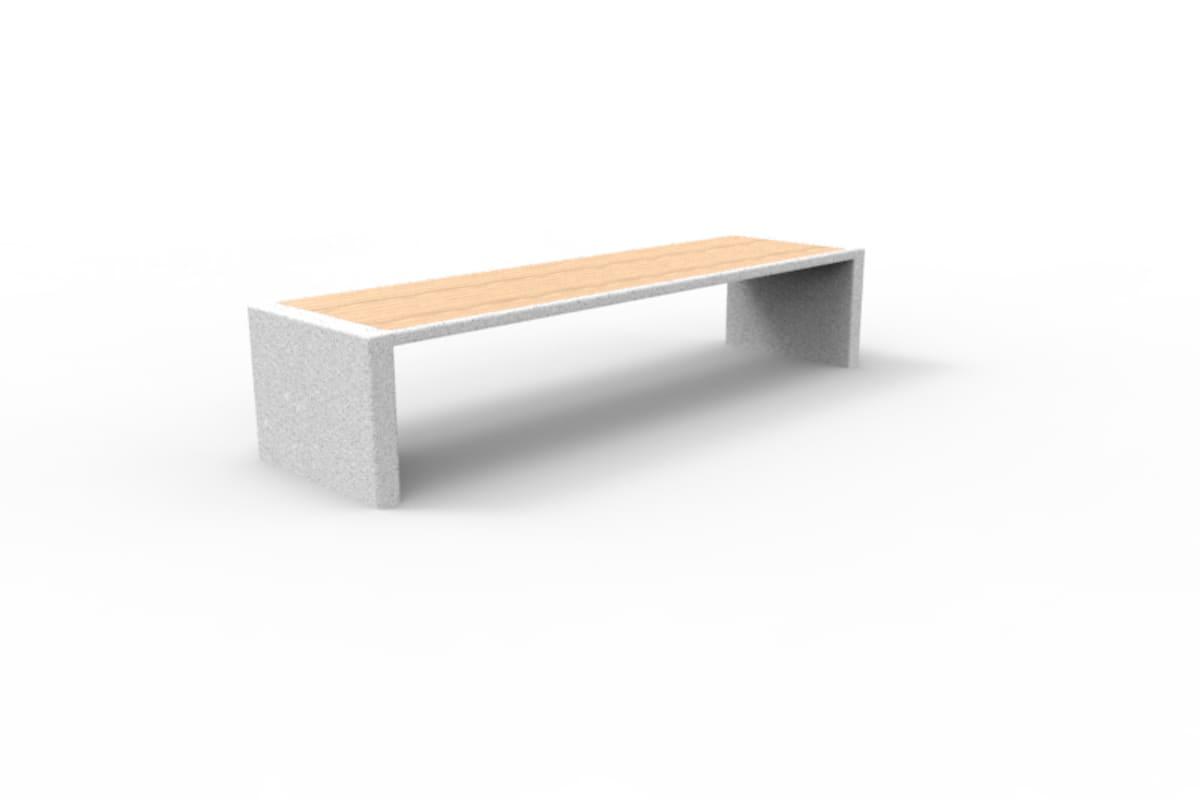 prima marina bench