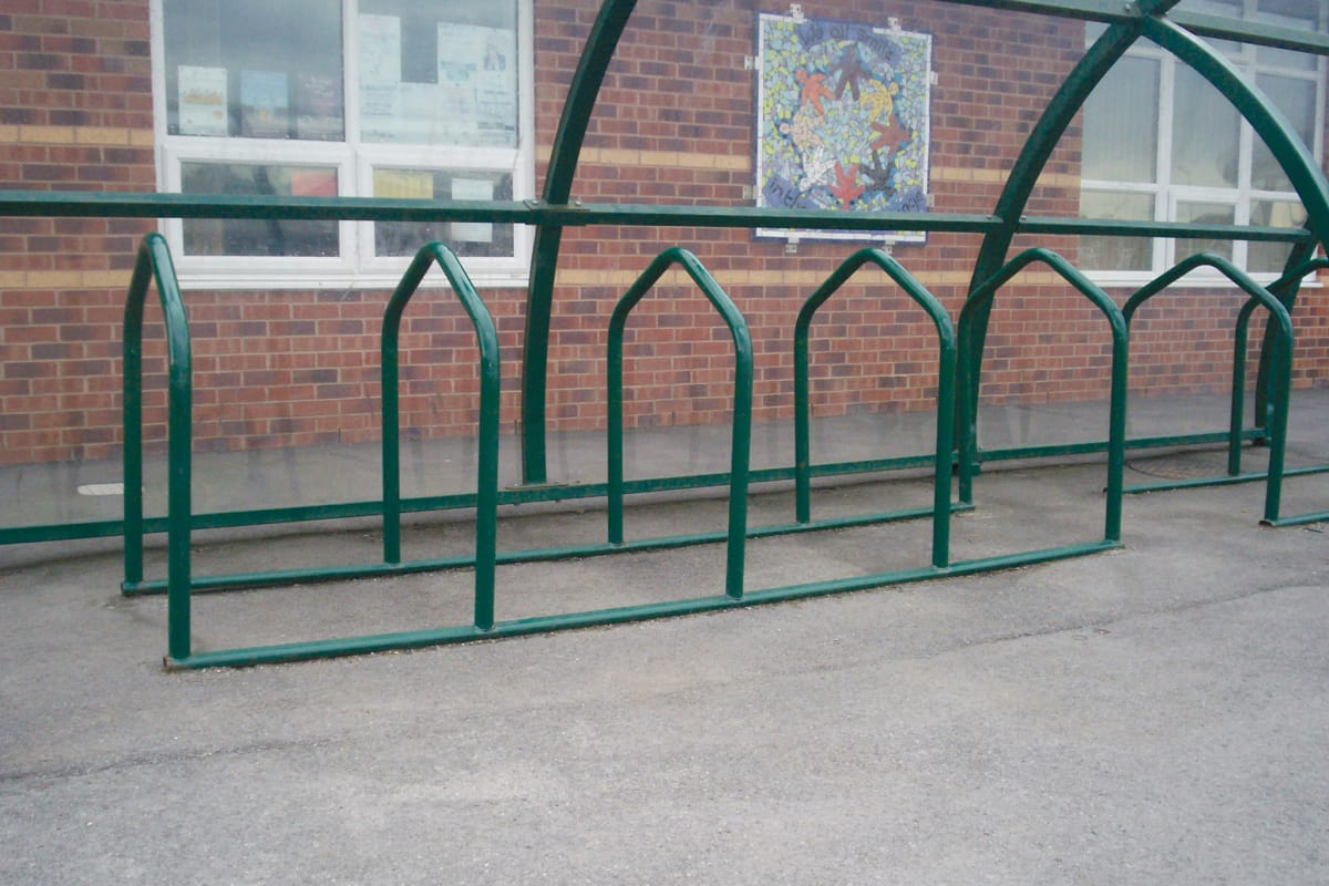 r10 cycle rack
