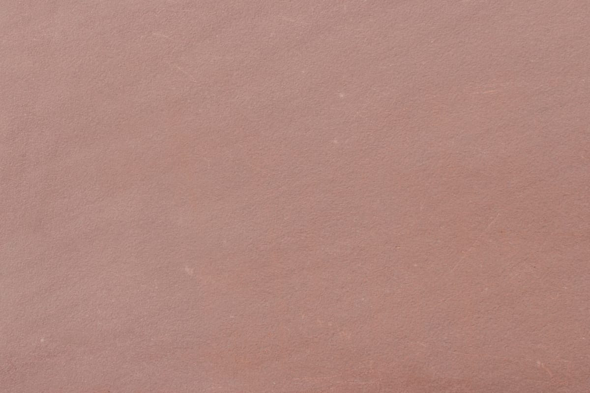 sander red sandstone swatch